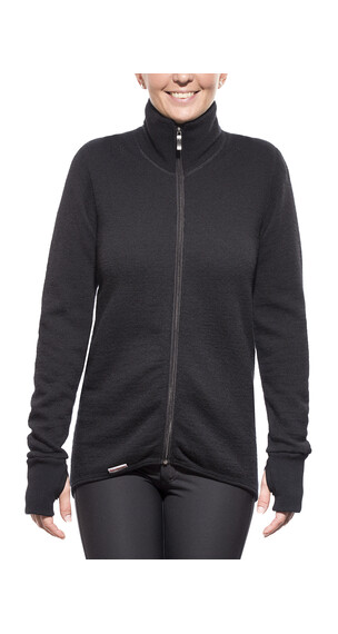 Woolpower 400 - Sweat-shirt - noir